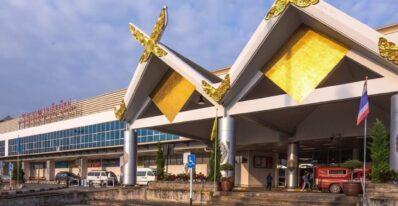 สนามบินเชียงใหม่, เช่ารถเชียงใหม่